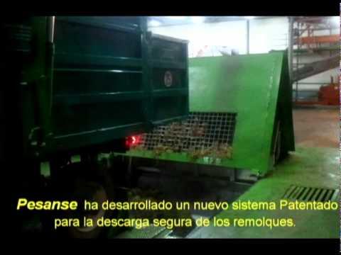 Basculante seguridad pesanse youtube for Basculante youtube