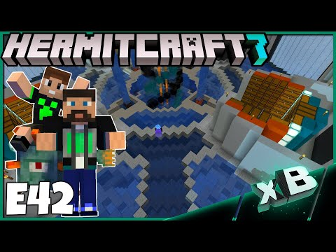 HermitCraft 7   WHAT COULD POSSIBLY GO WRONG?! [E42]