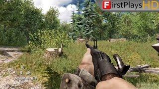 History Civil War: Secret Missions (2008) - PC Gameplay / Win 10