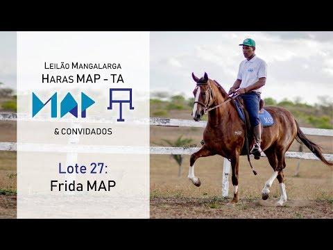 Frida MAP
