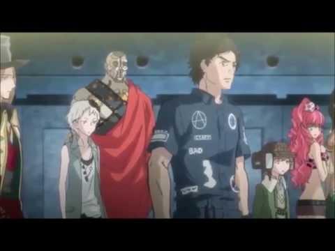 Virtueu0027s Last Reward - OVA (ENG/PL Subs)