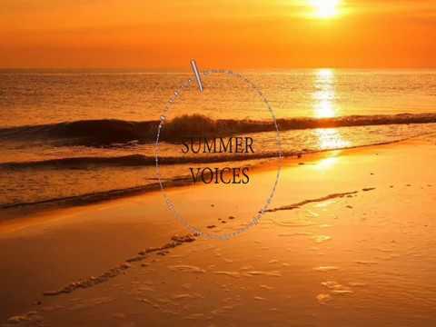 Danny Delgado - Summer Voices