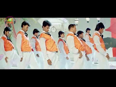 Hello Brother Telugu Movie Songs   Priya Raagale Song With Lyrics   Nagarjuna   Soundarya   SPB