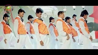 Hello Brother Telugu Movie Songs | Priya Raagale Song With Lyrics | Nagarjuna | Soundarya | SPB