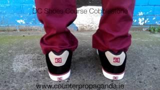 Counter Propaganda - DC Shoes Course Cobblestone