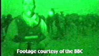 royal marines commando iraq op telic 2003 promo