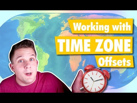 Handling Time Zones And Daylight Saving Time In SQL Server