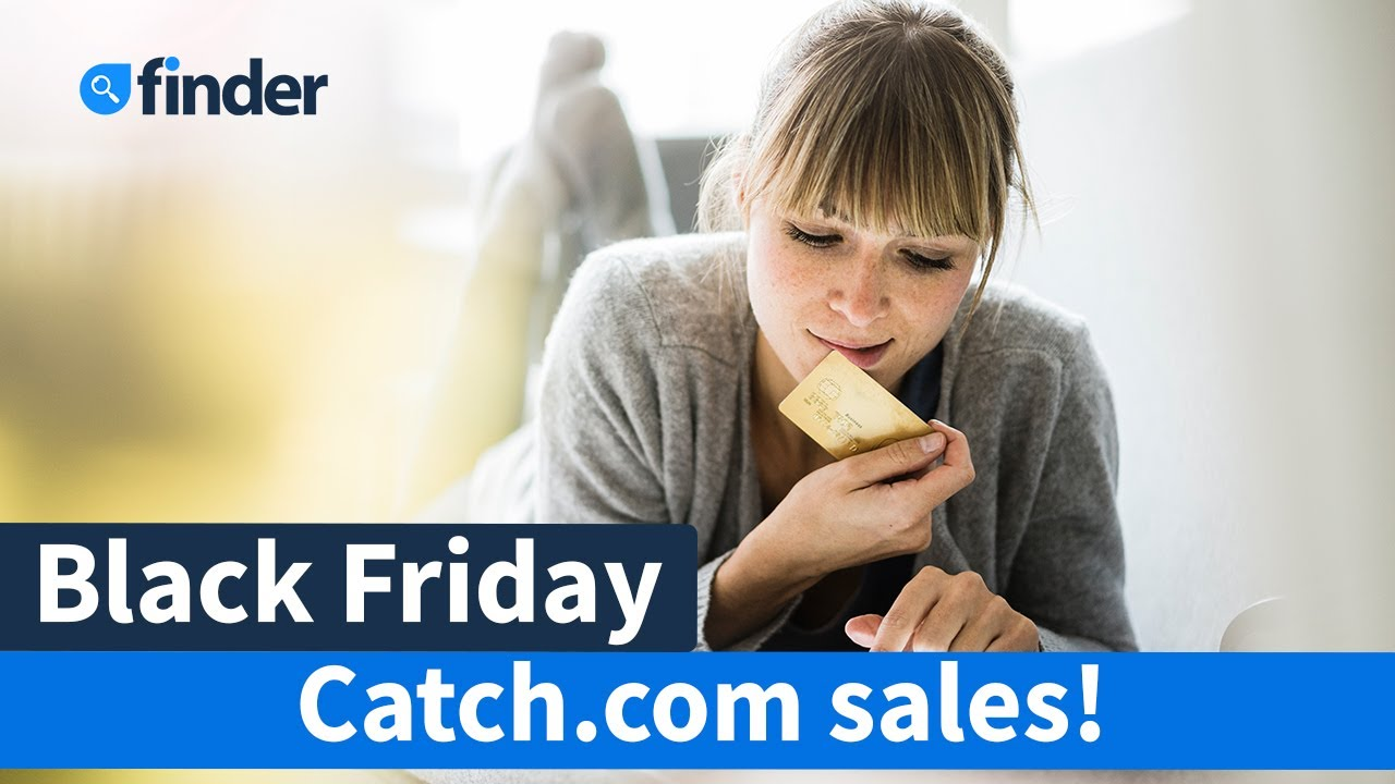 Australian Catch Black Friday deals, with up to 70% off - Finder Australia