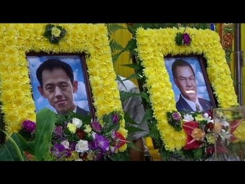 Singapore killer cop: Kovan double murder suspect appears in court