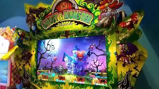 Main Tembak-tembakan  | Play Shooting Games - Ghost and Monster Dawn of War
