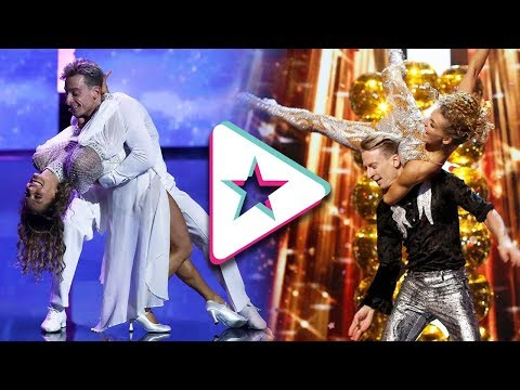 The Greatest Dancer Winners Michael & Jowita: All Performances From Audition to Champions!