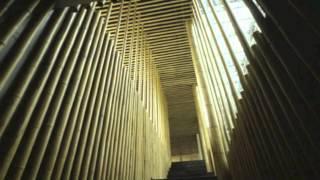 Architect Video Biography; Kengo Kuma