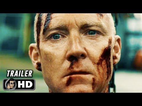 VAN HELSING Season 4 Official SDCC Trailer (HD) Syfy Horror