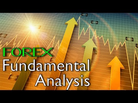 How to combine technical and fundamental analysis in forex