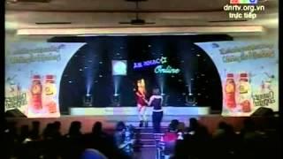 Khởi My giao lưu khán giả Đồng Nai - Âm Nhạc Online 4/8/2013