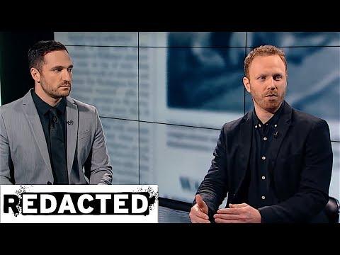 113 Israel Can Do No Wrong w Max Blumenthal & Dan Cohen