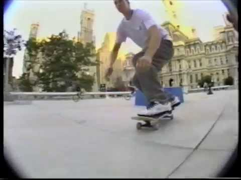 544a3a267b11 Reese Forbes - Element Third Eye View - YouTube