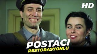 Postacı | Kemal Sunal Eski Türk Komedi Filmi Tek Parça (Restorasyonlu)