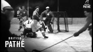 Ice Hockey (1947)