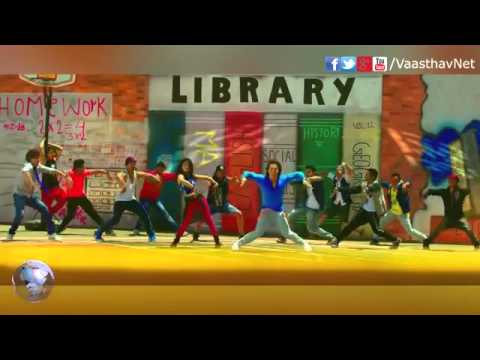 Zindagi Aa Raha Hoon Main Full Video Song   Atif Aslam Tiger Shroff