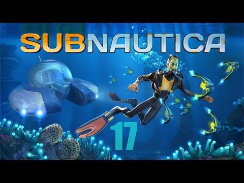 [FR] Subnautica Gameplay – ép 17 – Rencontre de type Jean-Luc