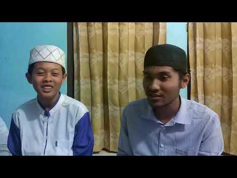 beat box sholawat adhfaita grup hadroh syifaul qulub ponpes al hikmah 1   YouTube