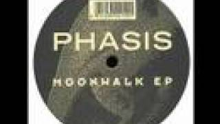 Phasis - Mind Illusions