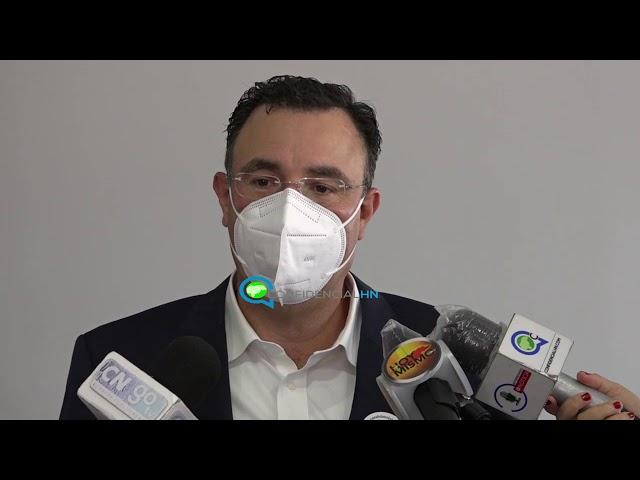 Luis Zelaya: ante la presión de EE. UU. Es probable que Juan Hernández no culmine su mandato