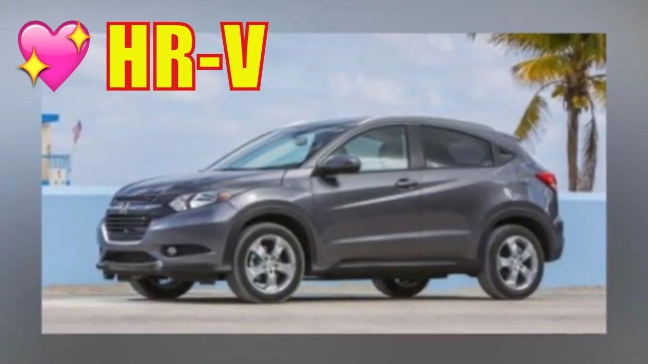 2020 Honda Hrv Exl 2020 Honda Hrv Canada 2020 Honda Hrv Review