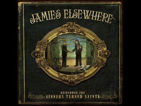 Jamie's Elsewhere - Guidebook For Sinners Turned Saints (Full Album)