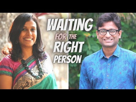Catholic Marriage || Waiting For The Right Person || Pressure Of Arranged Marriage || Jesus Youth