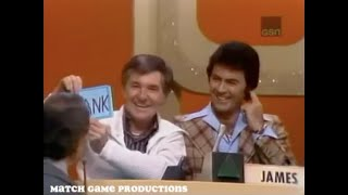Match Game 74 (Episode 366) (Jack Narz Cameo Appearance)