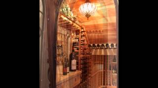 Wine Cellar Movie Construction