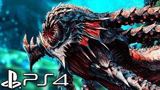 Gameplay of the NEW PS4 Games Releases NOVEMBER 2018 (Upcoming Games November 2018)