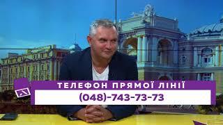 Гость Академии: Руслан Форостяк