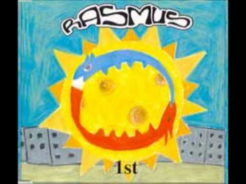 "Rasmus - 'Myself'  ""1st"" version"
