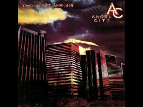 Angel City - Walking to Babylon