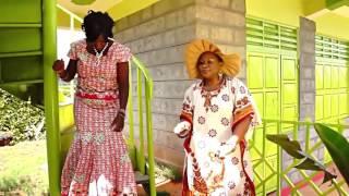 Christine Kimani feat. Hellena Ken - Milango (Official Video)