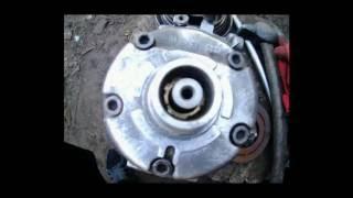 видео Ремонт компрессора кондиционера своими руками