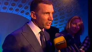 Фінал Ліги чемпіонів у Києві   презентація логотипу