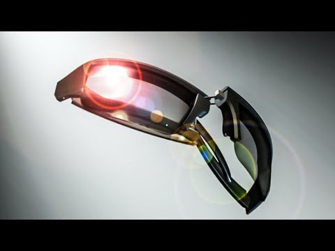 Amazing Bass Fishing Sunglasses - Unbelievable!