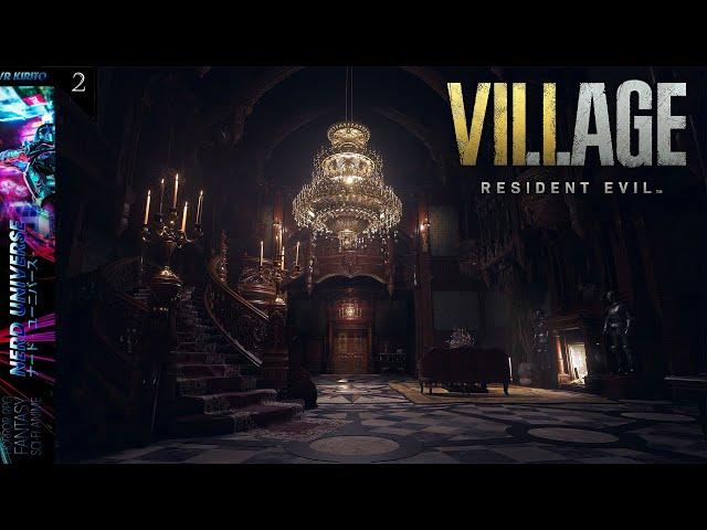Resident Evil Village | #2 Der Kampf Mit Dem Rudel & Der Böse Weihnachtsmann ☬ PC [Deutsch]