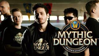Mythic Dungeon International Global Finals Trailer