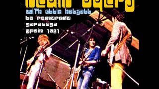Kevin Ayers & Ollie Halsall- May I?/ Zaragoza, Spain 1981