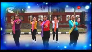 Video SENAM MAUMERE GEMU FAMIRE TERBARU 2016 download MP3, 3GP, MP4, WEBM, AVI, FLV November 2017