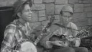 Andy Griffith Show - The Darlings Hillbilly Bluegrass