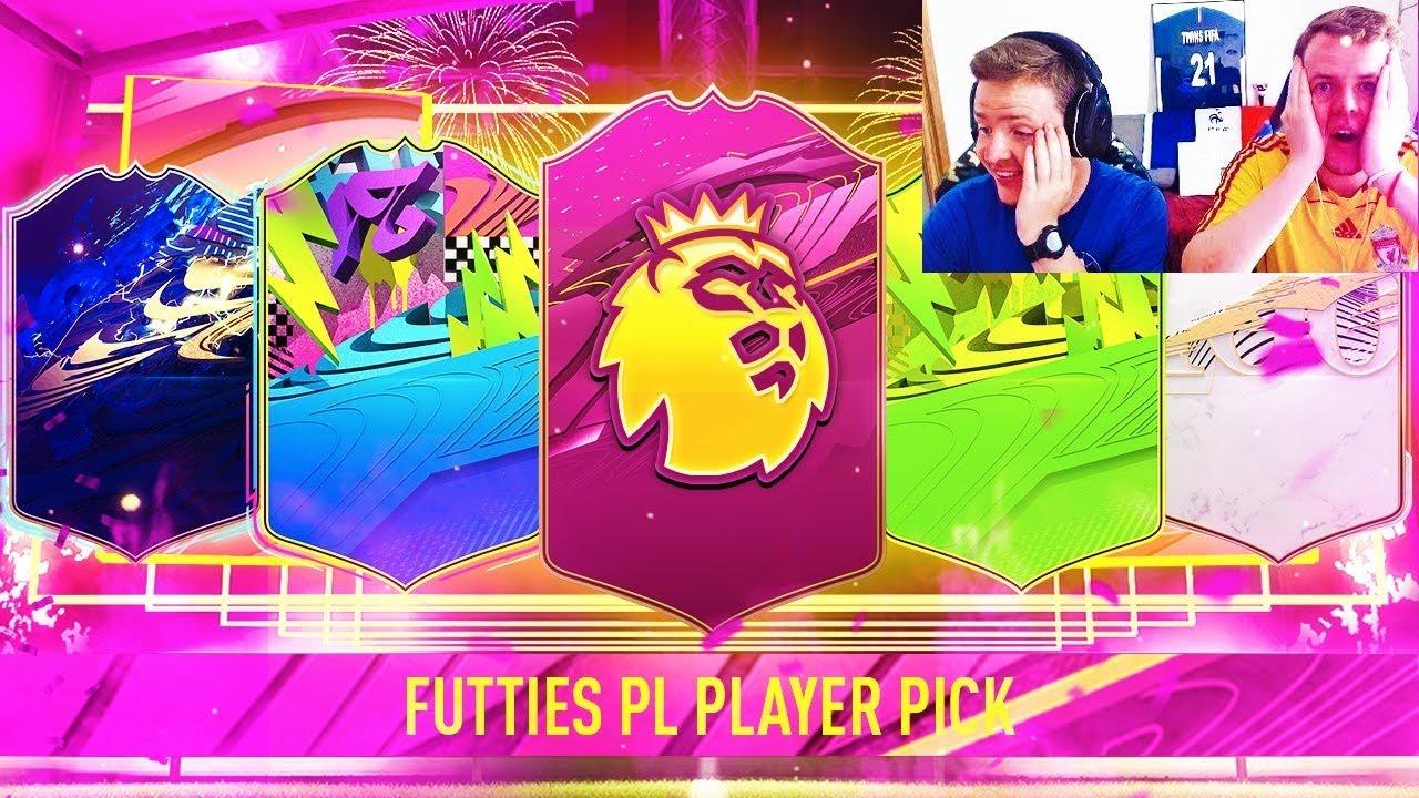 DES PACKS COLORÉS 😍 - ON OUVRE 10 CHOIX JOUEURS PL FUTTIES! FIFA 21 Pack Opening