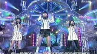 dream- Believe in you 長谷部優 動画 6