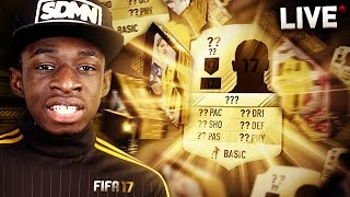 """""""AN INCREDIBLE FIRST WALKOUT?!"""" 