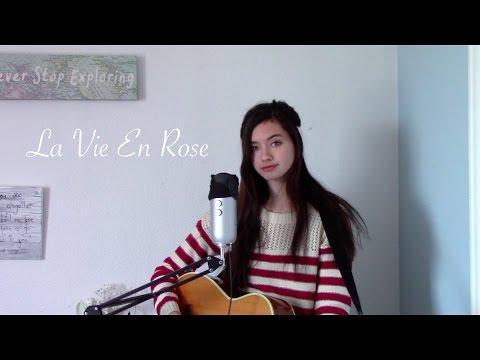 La Vie En Rose (Brittin Lane Cover)